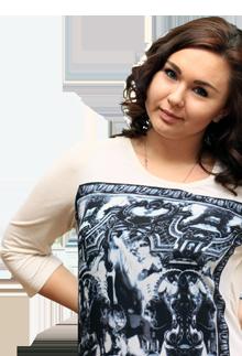 Камила Тимченко