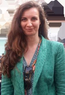 Елена Ходаковская